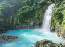 voyager au Costa Rica